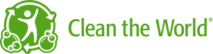 Logo - Clean the World