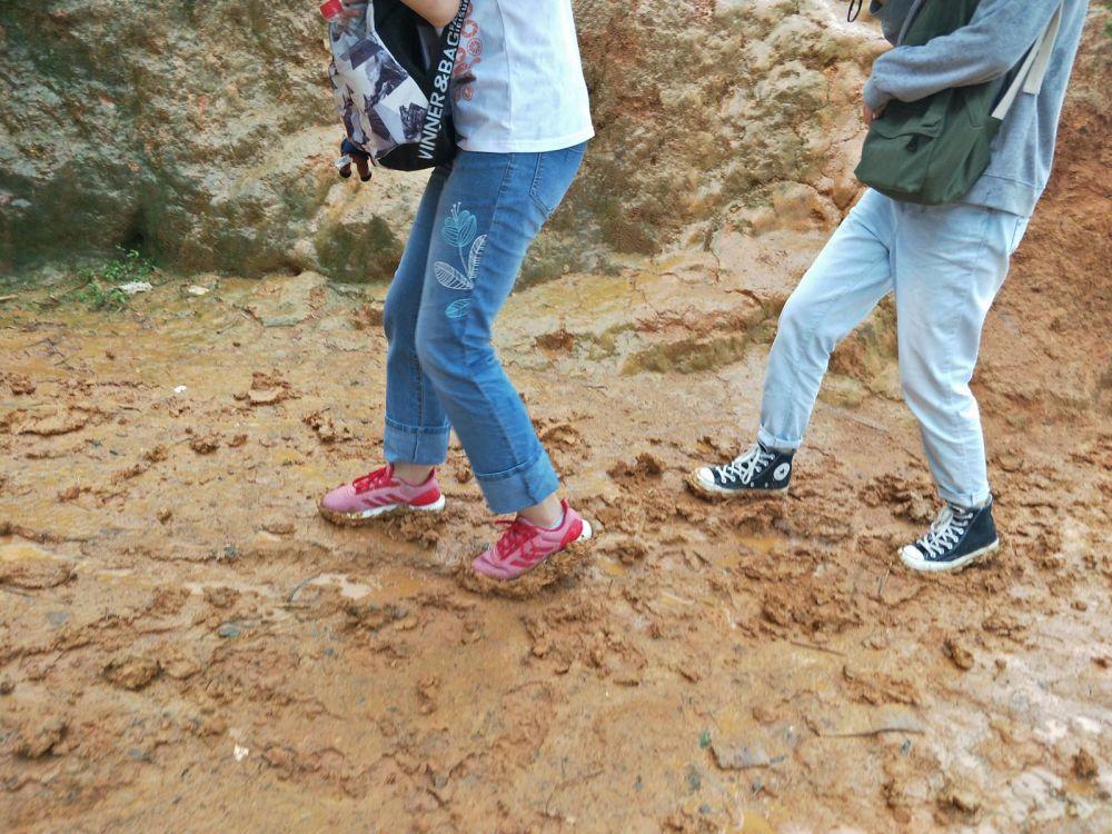 University of Macau students volunteer in rural China
