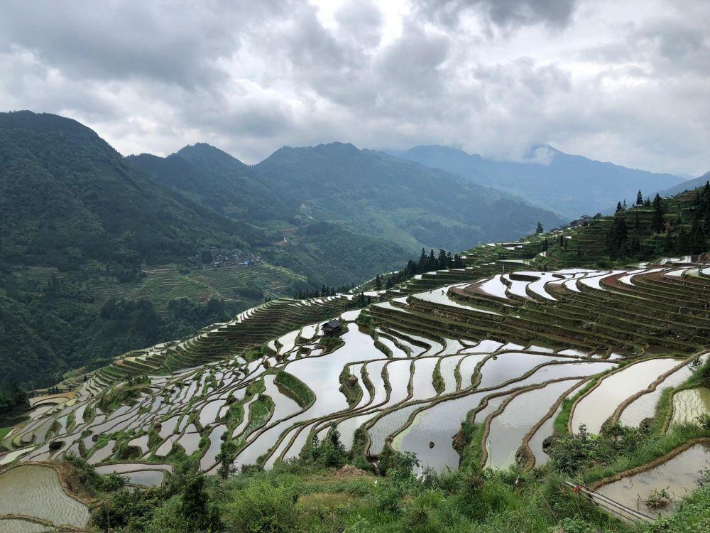 Volunteer trip to Guizhou China